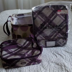 Thirty-one 2 Perfect Potluck Square party thermals